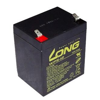 Bảng báo giá bán bình ắc quy khô Long 12V 5Ah -WP5-12