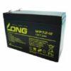 Bảng báo giá bán bình ắc quy khô Long 12V 7.2Ah -WP7.2-12